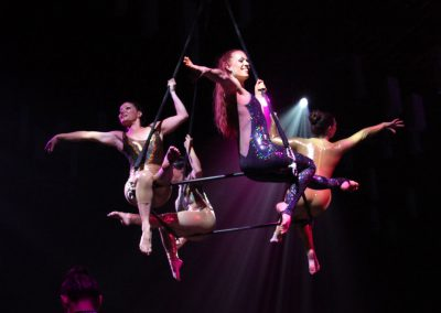 The Jazz Circus